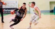 Академик спечели българското дерби в Балканската лига след невероятна драма