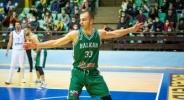 Николай Грозев е най-полезен във втория кръг на НБЛ