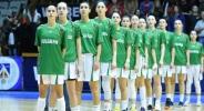 Христова и Шаренкапова се завръщат в националния за квалификациите в Гърция