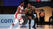 Играчи от НБА искат новият сезон да започне през януари