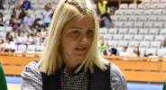 Таня Гатева: Отдавна не бяхме играли мачове с такава агресивна защита