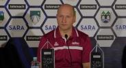 Треньорът на Латвия: Помним трилъра в България, ще се борим за класиране