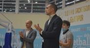 Йордан Янков: Ще продължим да работим върху развитието на младите играчи