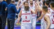 ФИБА посочи Костов за най-добър от българите през ноемврийските квалификации