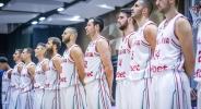 Мъжкият национален отбор прогресира с едно място в световната ранглиста