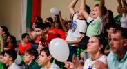 Нотка позитивизъм: Децата и баскетболът (снимки)