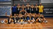 Наградиха юношите U19 на Ямбол и Стойо Чолаков