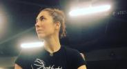 Славия връща Гергана Брънзова по баскетболните терени