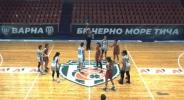 Шампион 2006 си свърши работата във Варна за една част