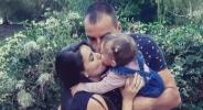 Стоян Петков стана татко за втори път