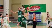 Берое с победа №5 в Балканската лига