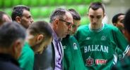Йовица Арсич: След такъв мач не може да се дават много сериозни оценки