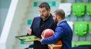 Галин Стоянов: Изглеждахме като 50-годишни, срам ме е