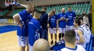 Александър Дяковски: Не ми хареса, че в един момент малко се обезверихме