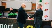Любомир Минчев: Доволен съм от победата, но не и как я постигнахме