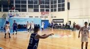 Левски Лукойл пак вкара 100 в Триадица, отказа Спартак Плевен