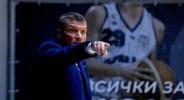 Дяковски: Беше ясно, че в Левски ще са пределно мотивирани да се докажат