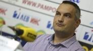 Михаил Михайлов: Конкуренцията е убийствено добра, но можем да прескочим групата