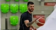 Станимир Маринов поднови тренировки с Балкан