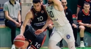 Академик Пловдив със силен старт на серията с Черноморец