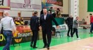 Васил Евтимов: Черноморец ще продължи, започвам да броя хората в залата