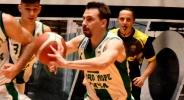 Пламен Алексиев: Занимава ми се с деца, но не знам дали ще остана в баскетбола