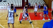 Левски, Черно море и Дунав спечелиха първите си мачове в група А при момчетата U16