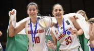 Карина Константинова и Гергана Иванова ще играят в чужбина