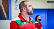 Лъчезар Коцев: Класиране ще гоним занапред, сега е важно да дадем увереност на децата