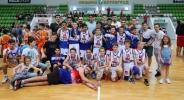 БУБА е №1 при клубовете в мъжко направление след нова люта битка с Черно море