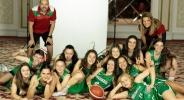 Гледайте на живо първия мач на девойките U18 в София