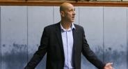 Тони Дечев: Чак в четвъртата част видях отборът да играе защитата, която искам