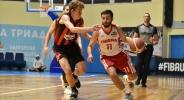 Енигма Фойерверк нанесе трета загуба на Локомотив София