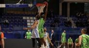 Сигал Прищина не даде шанс на Берое в Балканската лига