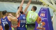 Маринов и Атлетик с драматичен успех в Румъния